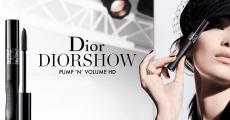 Miniature gratuite du mascara Pump 'N' Volume HD de Dior