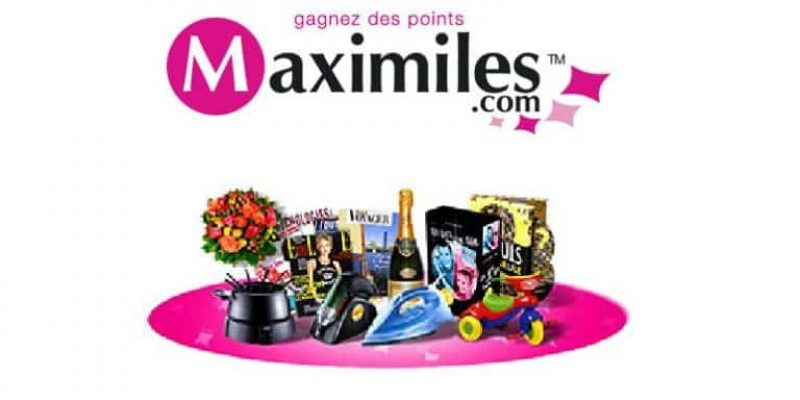 Comment faire le plein de cadeaux avec Maximiles ?