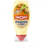 Mayonnaise Amora – 1.00€ DE RÉDUCTION