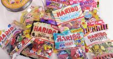 Gagnez un ensemble de friandises Haribo !