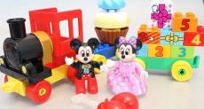 20 lots de jouets Lego Duplo à REMPORTER !