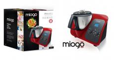 Gagnez 1 robot chauffant peseur Miogo de 499€