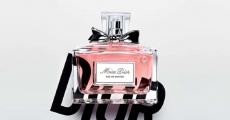 Vite… Échantillons gratuits du parfum Miss Dior !