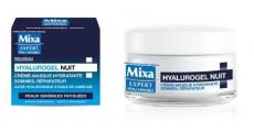 100 soins Mixa Hyalurogel Nuit gratuits
