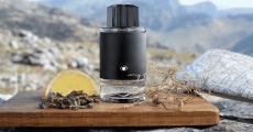 Tentez de gagner 11 parfums + 10 gels douche Explorer de Montblanc