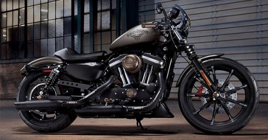Tentez De Gagner Une Moto Harley Davidson De 7430 Mes