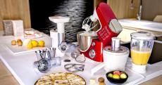 Remportez un robot pâtissier Moulinex de 298€