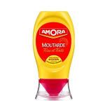 Réductions Moutarde Amora chez Monoprix