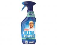 Réduction Spray Mr Propre chez Intermarché
