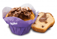 Muffins Milka – 1.00€ DE RÉDUCTION