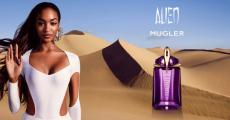 10'000 échantillons gratuits du parfum Alien de Mugler à recevoir par la poste