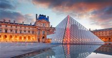 Entrées gratuites au musée du Louvre
