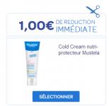 Bons de réduction Mustela à imprimer gratuitement !