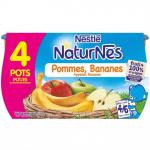 Réduction Naturnes Nestlé Bébé chez Casino