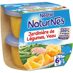 Naturnes – 1.00€ DE RÉDUCTION