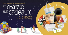 En jeu : 200 paniers Nestlé, 10 machines Nescafé et+