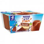 Réduction P'tit flan Nestlé chez Intermarché