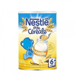 Nestlé Bébé – 0.60€ DE RÉDUCTION