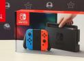 Tentez de gagner une console de jeux Nintendo Switch