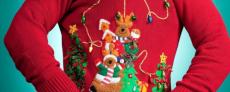 Mettez votre pull de Noël le plus moche et récupérez une bière gratuite 0 (0)