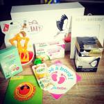 Concours: une Box ABC Baby + 350€ de bon d'achat Aubert 0 (0)