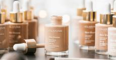 Échantillons gratuits du fond de teint Skin Illusion de Clarins
