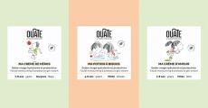 Échantillons gratuits des soins Ouate