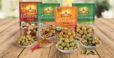 500 assortiments de sachets Olives Apéro Tramier gratuits