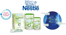 2000 packs Nestlé OptiFibre gratuits !
