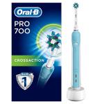 Réduction Brosse à dents électrique Oral-B chez Carrefour