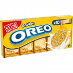 Réduction biscuits Oreo chez Netto