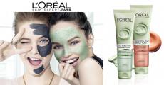 100 masques L'Oréal Paris offerts