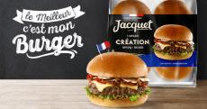 1500 Pains Burgers Création Jacquet gratuits