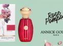 Parfum Rose Pompon de Goutal Paris offert