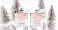 5 parfums La Vie est Belle édition limitée de Lancôme offerts