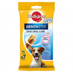 Dentastix Pedigree – 1.00€ DE RÉDUCTION