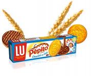 Réductions Biscuits Lu Pépito chez Monoprix