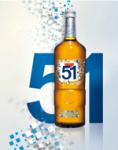 Bouteille de Pastis 51 gratuite!
