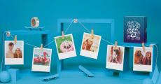 500 packs Pixpax de 18 photos rétros et écolos offerts