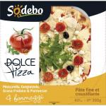 Pizza Sodebo – 1.30€ DE RÉDUCTION 0 (0)