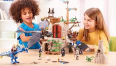 50 ensembles de jouets Playmobil au choix de 537€ offerts