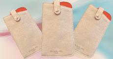 Pochettes de téléphone Guerlain offertes sur simple visite