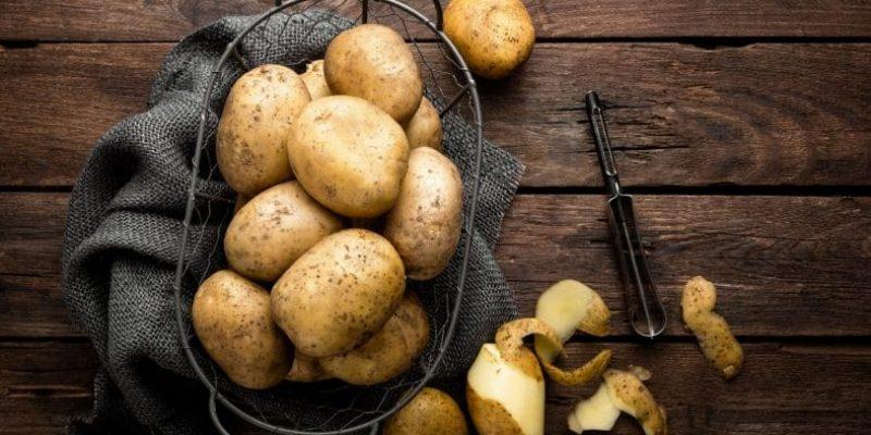 Vous ne mangerez plus jamais les patates de la même façon après cette découverte!