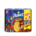 Biscuits Prince – 0.80€ DE RÉDUCTION