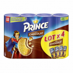 Réduction Biscuits Prince chez Hyper U