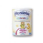 Testez Physiolac 3 Croissance 0 (0)