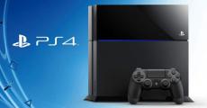1 console de jeux Sony PS4 à remporter !