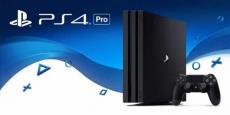 1 console PS4 Pro à remporter
