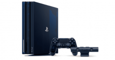 A gagner : 3 consoles Sony PS4 Pro