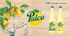 200 bouteilles de Pulco Fines Bulles offertes !